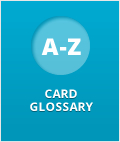 Credit Card Glossary