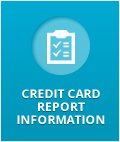 Credit Card Report